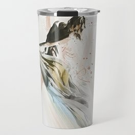 Drift Contemporary Dance Travel Mug