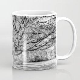 The Ghost Tree Coffee Mug