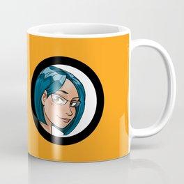Bonus - Lupe Tornado Coffee Mug