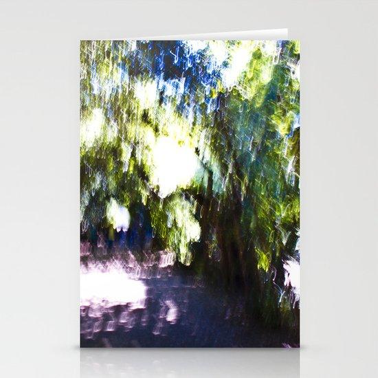 Boboli Gardens Stationery Cards