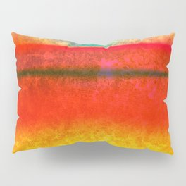 After Rothko 8 Pillow Sham