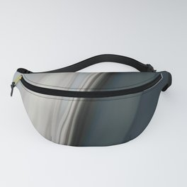 Overcast Skies Fanny Pack