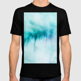 Abstract Waterfall T-shirt