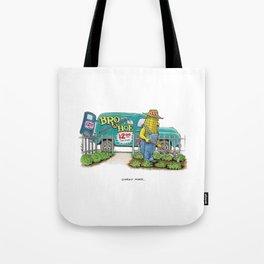 Cheap Hoer Tote Bag