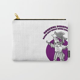 Ace pirate Carry-All Pouch