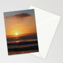 La Jolla Sun Rays Stationery Cards