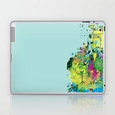 Ecosystem Laptop & iPad Skin
