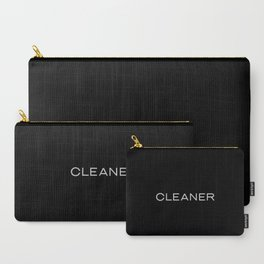 Broad City cleaner Carry-All Pouch