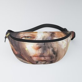 Never Apart Fanny Pack
