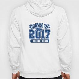 Class Of 2017 Engineering Hoody