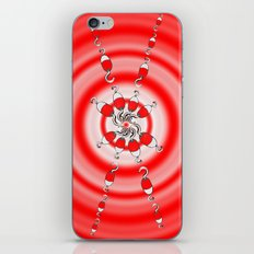 Choking Hazard iPhone & iPod Skin