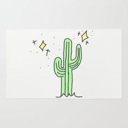 Harry Styles Cactus Rug