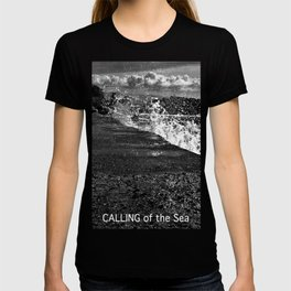 CALLING of the Sea T-shirt