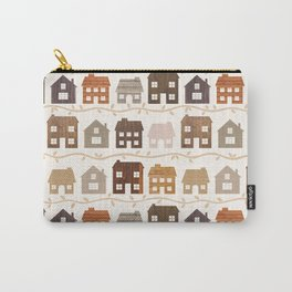 Modern Country Farmhouses Carry-All Pouch