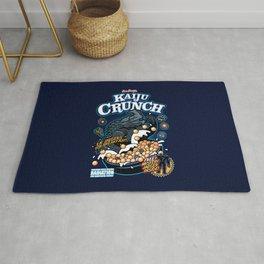 Kaiju Crunch Rug