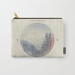 Fernweh Vol 2 Carry-All Pouch