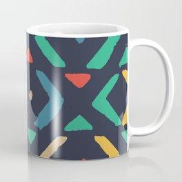 Colors of boomerang Coffee Mug