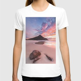 Shoal Bay, Australia #society6 #buyart T-shirt