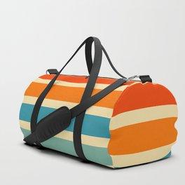 Classic Retro Cernunnos Duffle Bag