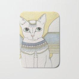 Blanka Cat Fairy Bath Mat