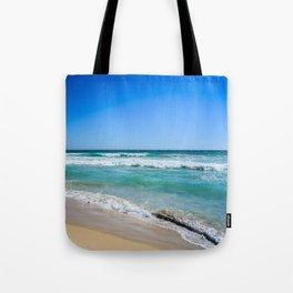 Australian Beach Tote Bag
