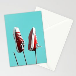 Converse Stationery Cards