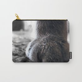 Kitty Paw Carry-All Pouch