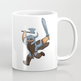 Viking berserker Coffee Mug