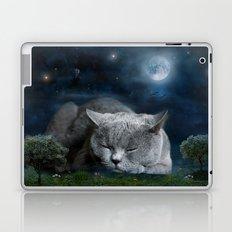Sweet Dreams with Diesel Laptop & iPad Skin