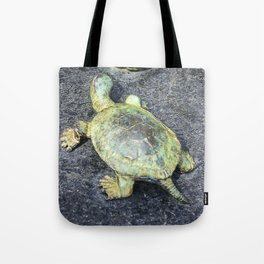 The Turtles Tote Bag