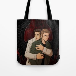 Through It All Tote Bag