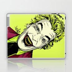 Joker On You 2 Laptop & iPad Skin