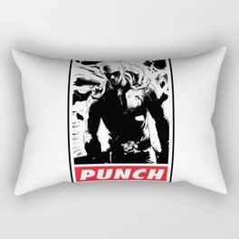 Punch Rectangular Pillow