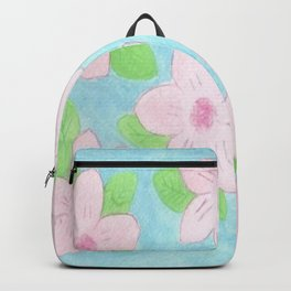 Tropical Fantasy Backpack