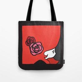Ruby Tote Bag
