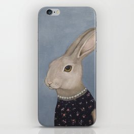 Year of the Rabbit iPhone Skin