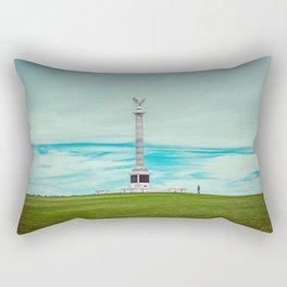 New York's Antietam Rectangular Pillow