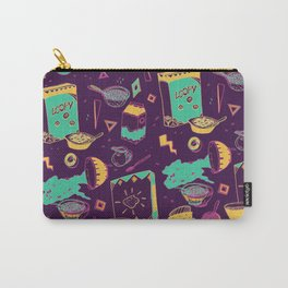 Cerealously Loopy Carry-All Pouch