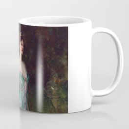 "John Singer Sargent ""Millicent Duches of Sutherland"" Coffee Mug"