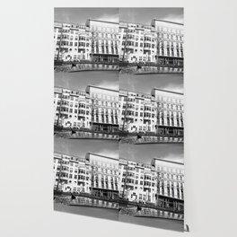 Urban meets classic Wallpaper