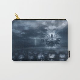 The Land of the Dead Carry-All Pouch