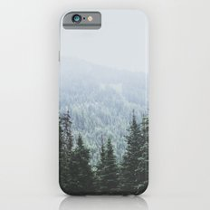 Forest Window Slim Case iPhone 6s