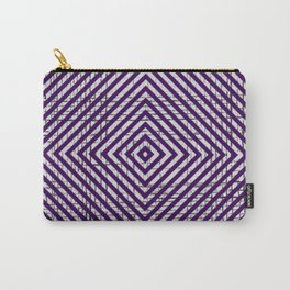 The System - Purple Carry-All Pouch