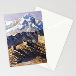 Ancient Echoes Stationery Cards