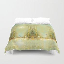 Bamboo Dream Duvet Cover