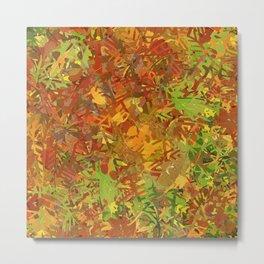 Autumn moods n.21 Metal Print