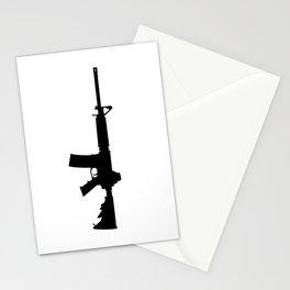 AR-15 Stationery Cards
