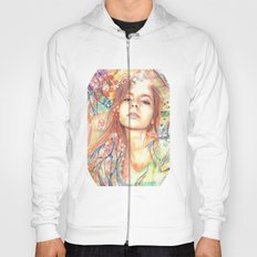 At the Gate of Dreamland Hoody