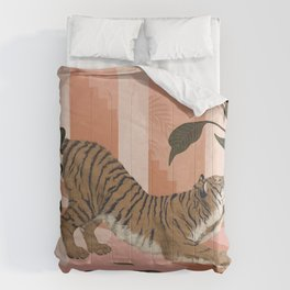 Easy Tiger Comforters