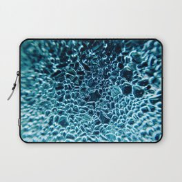 Frozen water  Laptop Sleeve